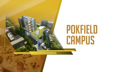 Pokfield Campus