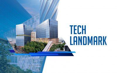 Tech Landmark