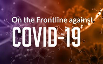 Fight COVID-19