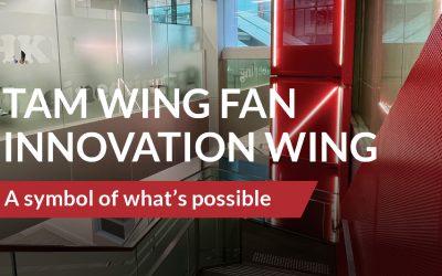 Tam Wing Fan Innovation Wing